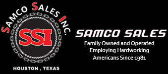 Samco Sales, Inc. - Forging and Casting from China