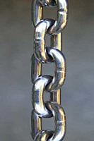 T-316 STAINLESS STEEL CHAIN
