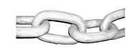 open bouy chain